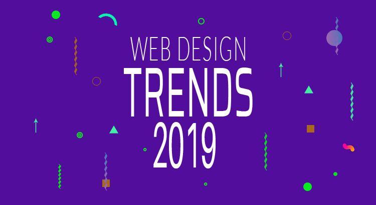 Best Website Design Trends to Follow in 2019