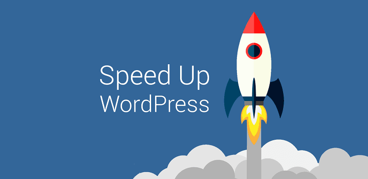 How to Speed Up a WordPress Website?