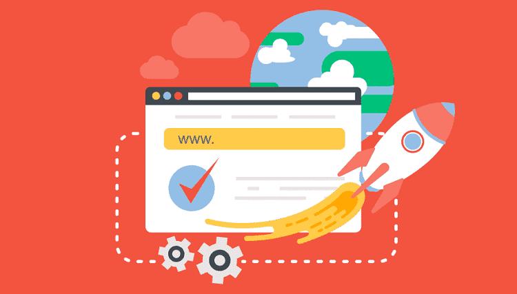 Website speed id essential tool for Google website ranking