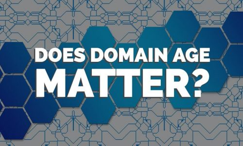 How Important is Domain Age for SEO?