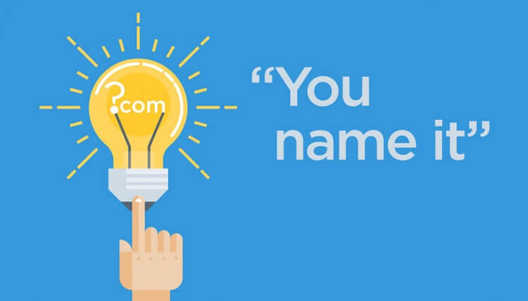 How to Choose the Best Domain Name ?