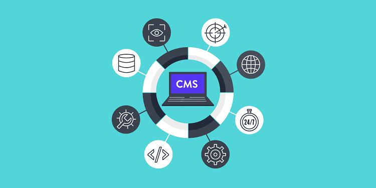 Choose a good Content Management System (CMS)