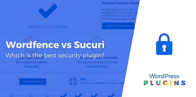 Sucuri vs Wordfence - Which One is Better?