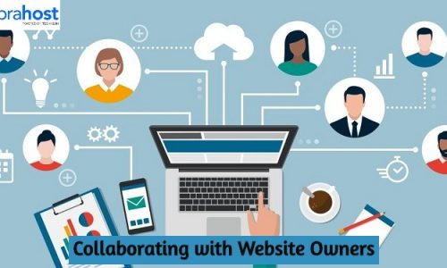 Collaborating with Website Owners: Remember This