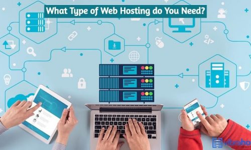 What Type of Web Hosting Do You Need?